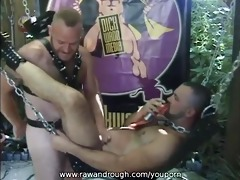 lad acquires gang drilled