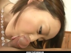 rina yuuki fucked hardcore and dicked hard in her