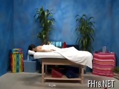 girlie is giving oral stimulation stimulation
