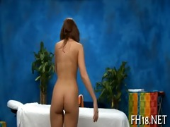cheerful endings massage sex