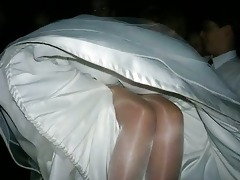 juvenile brides show everything!