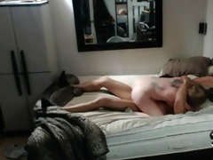 unfaithful wife cheats and fuck a younger lad