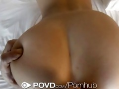 hd - povd small dakota skye gets fucked hard in