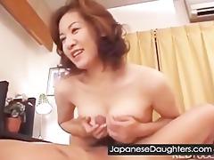 juvenile japanese daughter abase