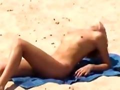 juvenile nudist girl