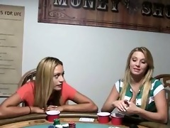 juvenile angels loving on poker night