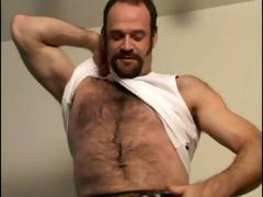 angel dad alex - large booty