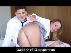 passionhd 109dd naturelle titty fuck