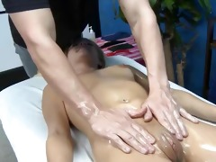 those hot 55 year old cuties massage