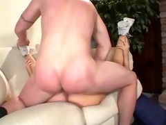 juvenile beauty tries anal and facial