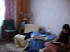 russian mature boy (410) and angel (05) - homemade