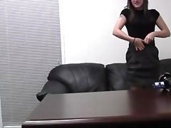 virgin daughter fucked right into an asshole and