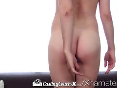 hd - castingcouch-x 22 years old kasey is willing