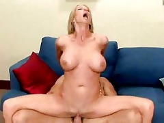 emma starr rides a young pecker