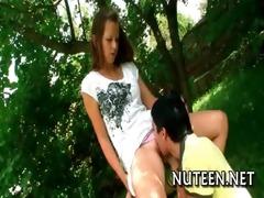 babe strips her boyfriend