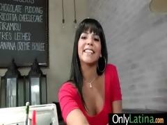 sex with juvenile latina cutie - latin hawt 76