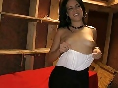 youthful sexy girl t live without to engulf penis