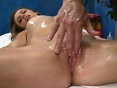 sexy 15 year old honey receives screwed hard