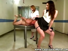 bobbi starr and madison youthful forcing patient