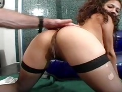 dad fucks the shit out of mia