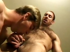 fraternity pledge - scene 2