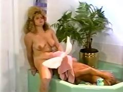 old school porn parody