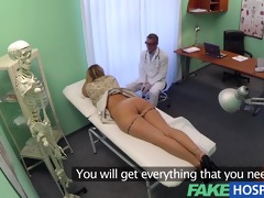 fakehospital doctor accepts hawt russians wet
