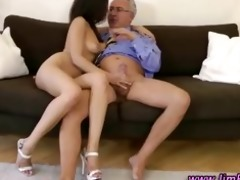 aged lad fucking younger girl