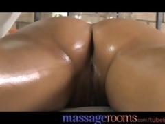 massage rooms charming juvenile angel enjoys big