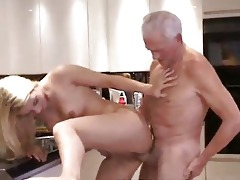 old dude sex