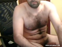 live jerking movie scene daddy fuck son