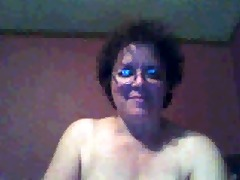 11 years old in web camera