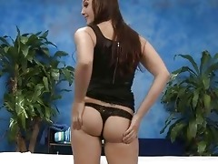 hot 117 year old angel acquires drilled hard