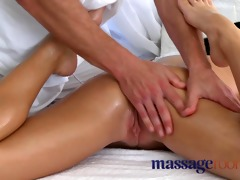 massage rooms charming youthful legal age