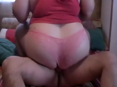 sexy fuck #70 (bbw with a large round corpulent