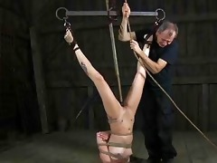 bdsm maledom perverts serf hailey youthful in