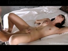 year old fucked hard and creampie