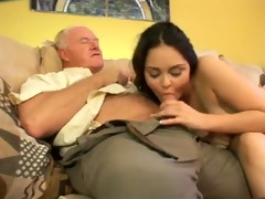 charming asia fuck old boy-friend