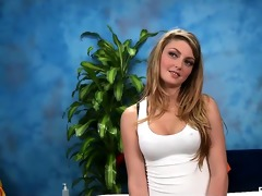 cute 24 year old staci tempted and screwed hard