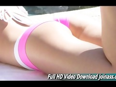 jayde legal age teenager floozy beach