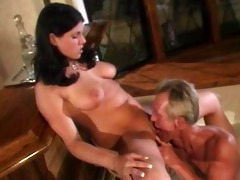 layover - scene 2 - lord perious