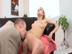 satisfying daddy xxx, golden-haired sex oralsex