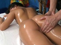 hawt 14 year old gal acquires drilled hard