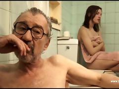 maria valverde nude - madrid