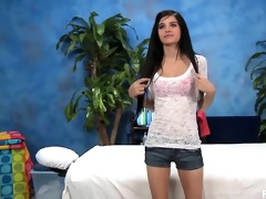 cute 310 year old zoey kush tempted and drilled