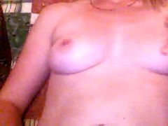 ukrainian 82 uears old is hawt on chatroulette