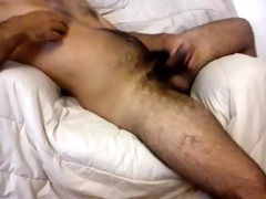 homemade masturbating