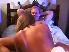 ally masturbating