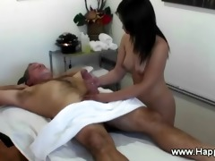 oriental masseuse sucks old mans weenie