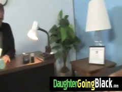 just watching my daughter going dark 2